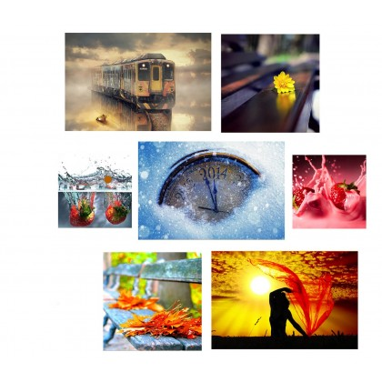 7 Tableaux | composition Time