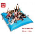 Pouf Family