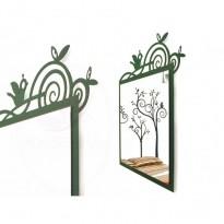 Miroir Atene