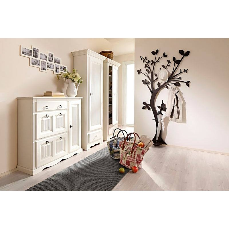 porte manteau arbre design packtoo. Black Bedroom Furniture Sets. Home Design Ideas
