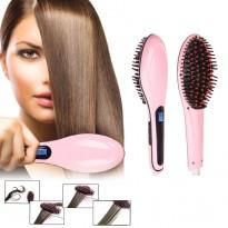 Brosse magique (FAST HAIR STRAIGHTENER)