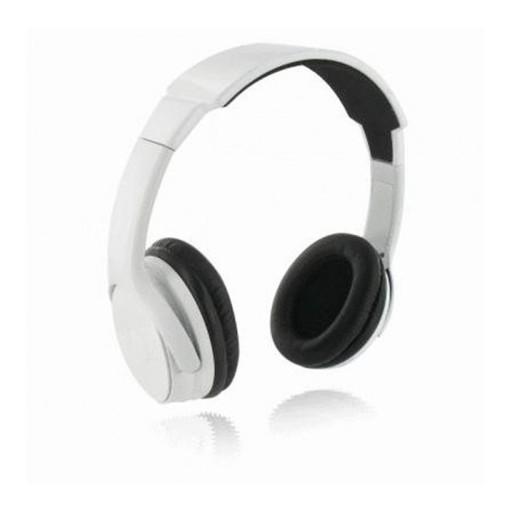 BEEWI Bluetooth stereo casque teen blanc bbh100