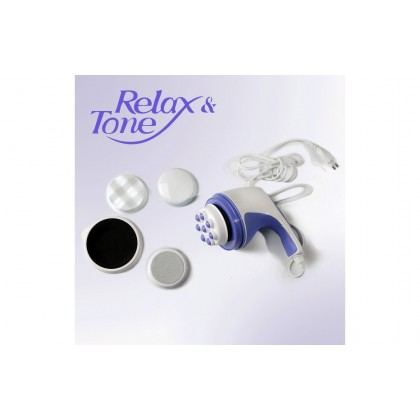 Appareil de massage RELAX AND TONE