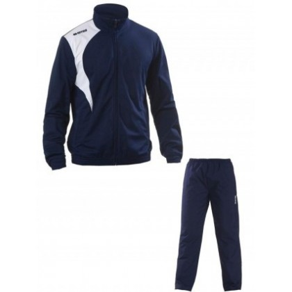 ERREA Kit Tracksuit Clayton -Navy Blue White+ Sintra D580G-250