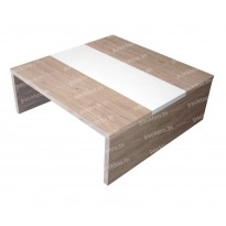 Table Basse Blanc