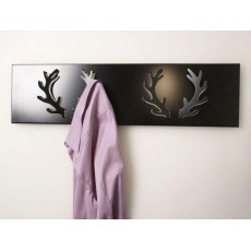 Porte manteau design Oh Deer L