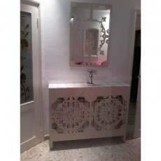 Miroir Arabesque