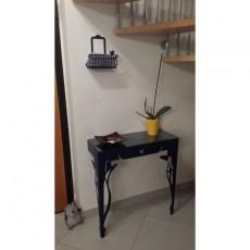 Table console Antigua
