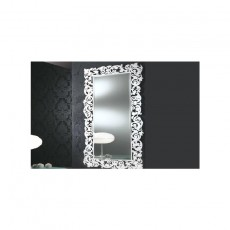 Miroir Baroque rectangulaire