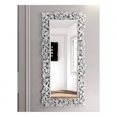 Miroir baroque rectangulaire 2
