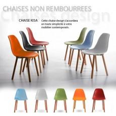 Chaise Kisa