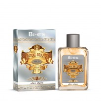 After shave Royal Brand Light - Eau de Parfum - Bi-es - 100ml