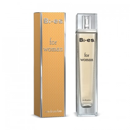 For Woman - Eau de Parfum - 50 ml