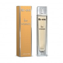 For Woman - Eau de Parfum - Bi-es - 50 ml