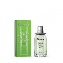 Kiss of Love Green - Eau de Parfum - Bi-es - 15ml