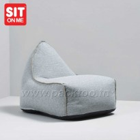 Bean Bag Scandinavian armchair - Luxury-Handmade