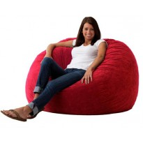 Mini giant Bean Bag monospace