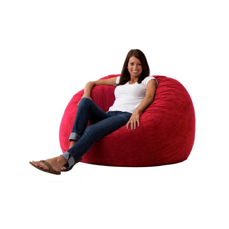 mini pouf g ant monospace packtoo. Black Bedroom Furniture Sets. Home Design Ideas