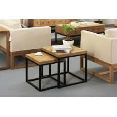 2 Gigoe Tables Hiba