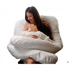 Grand coussin de maternité