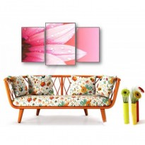 Tableau design flower