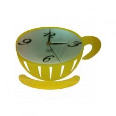 Horloge murale TASSE