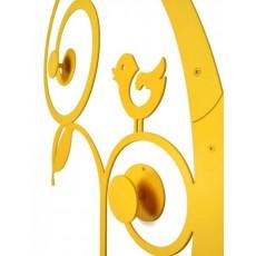 Porte manteau moulin à vent (design arbre)