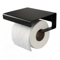Toilet roll holder Dude