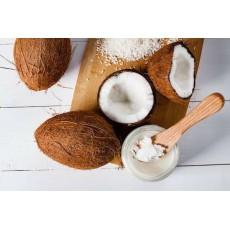 Beurre de coco 100% naturel