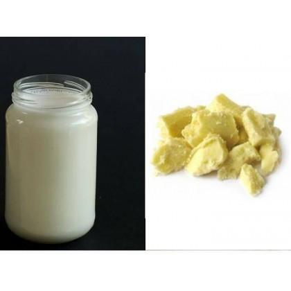 Pack 200g beurre de karité + 500g beurre de coco