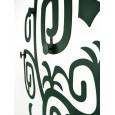 Porte manteau Dominica (design arbre)