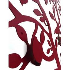 Porte manteau Roma (design arbre)
