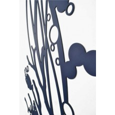 Porte manteau Tong (design arbre)