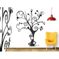 Porte manteau New York (design arbre)