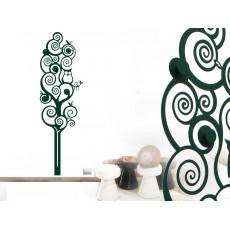 Porte manteau Atene (design arbre)