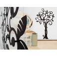 Coat rack Ottawa (tree design)
