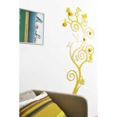 Porte manteau New Orleans (design arbre)