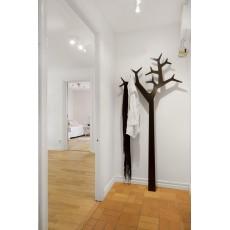 Coat rack Swedese (tree design)