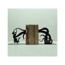 Serre-livres Tentacle