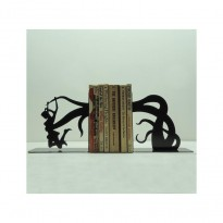 Bookends Tentacle