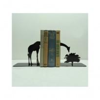 Bookends Girafe