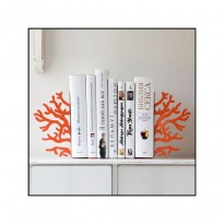 Bookends Corail
