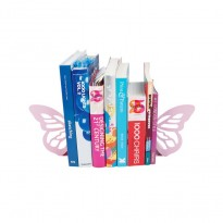 Serre-livres Papillon