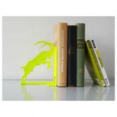 Serre-livres Capricorne