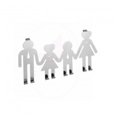 Porte-clés, porte-manteaux family