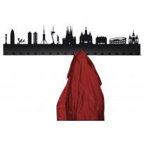 Porte manteau design Barcelone