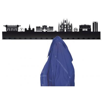 Porte manteau design Milan