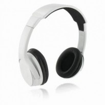 BEEWI Bluetooth stereo casque teen blanc bbh100