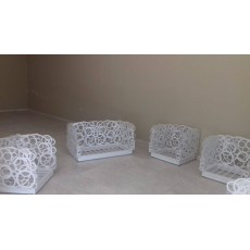 Fauteuil IDDA 2 places