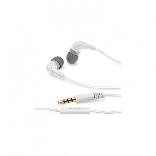 Écouteurs intra-auriculaires ACME HE15